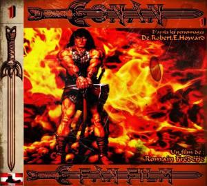 Conan fan film