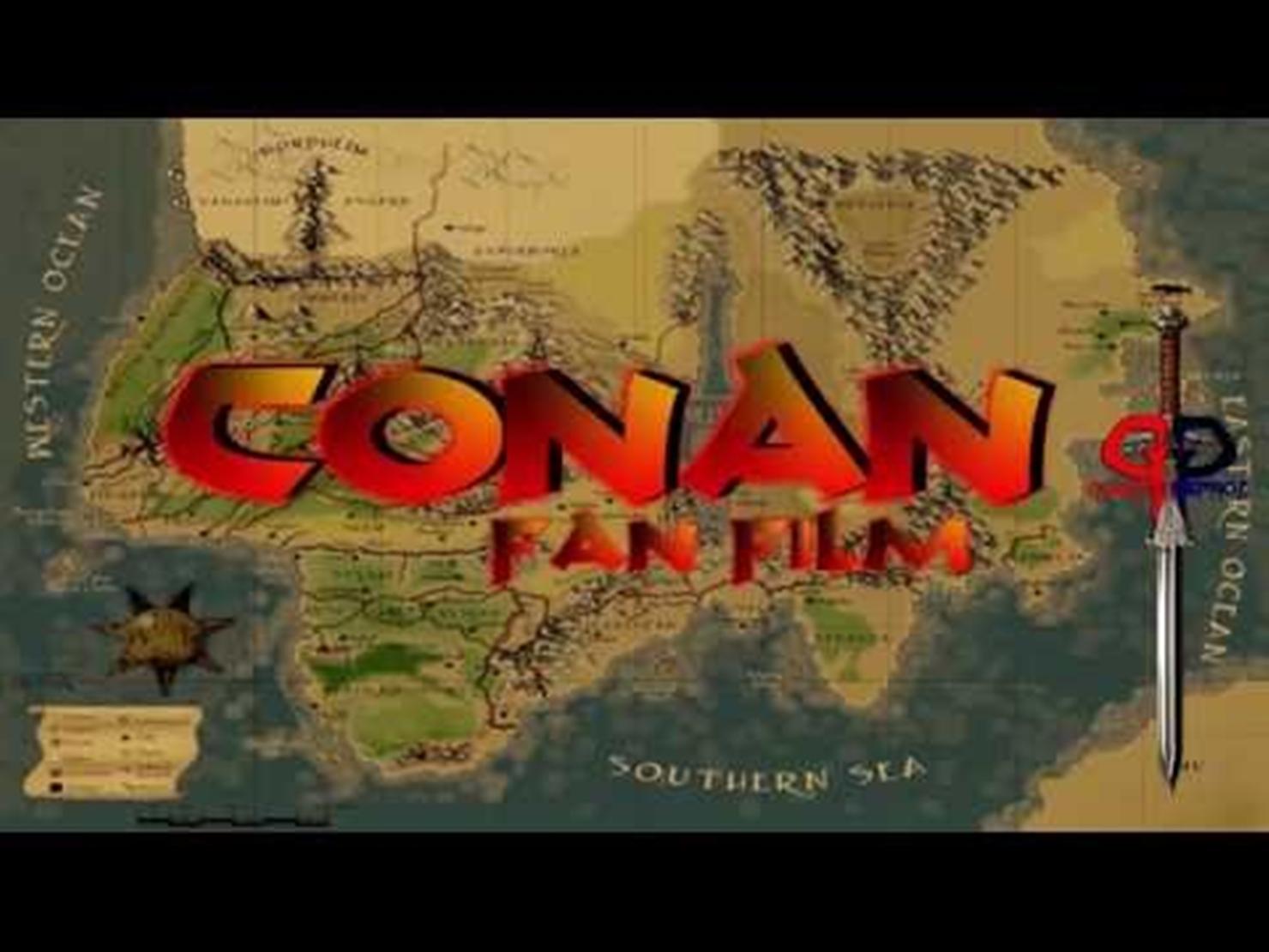 Conan - Fan-Film