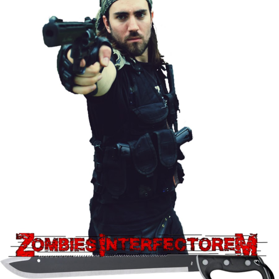 Zombies Interfectorem