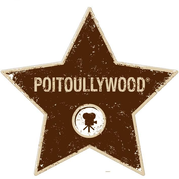 association - Poitoullywood - Poitier