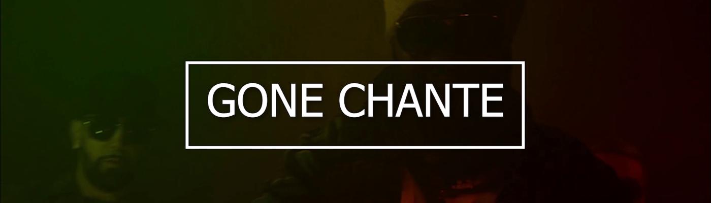 Gone chante
